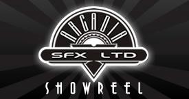 Arcadia SFX Showreel
