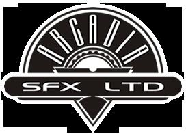 ArcadiaSFX