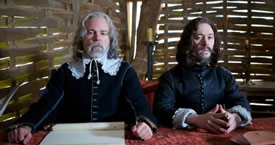 BBC Inside No 9 series 1