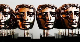 BAFTA TV 2021: Production Design Nominations